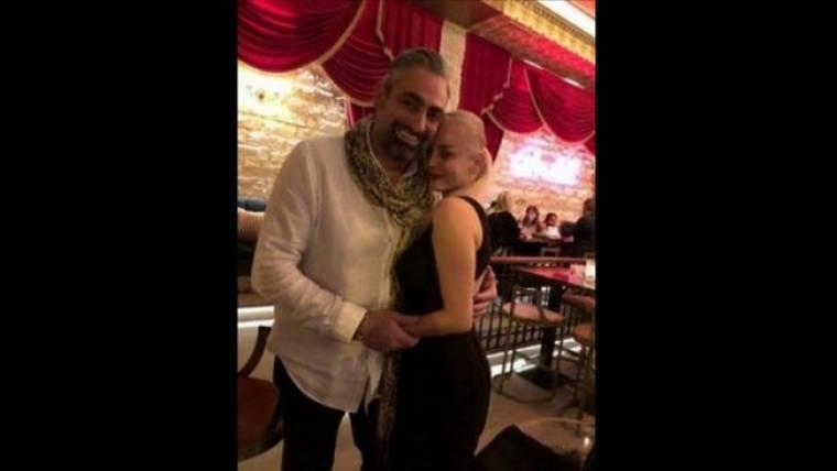 Στα κάγκελα η Ηλιάκη. Ο πρώην της βρήκε άλλη ξανθιά και... (Εικόνες) (Nassos blog)
