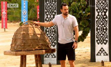 Survivor 2: Ο Τανιμανίδης ανακοίνωσε το έπαθλο και οι παίκτες «πέταξαν» από τη χαρά τους