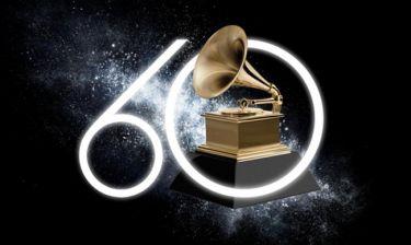 Βραβεία Grammy 2018: Δείτε τους μεγάλους νικητές- Ποιοι συγκέντρωσαν τα περισσότερα βραβεία