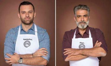 Master Chef: Ο Βάχος απαντάει στα προσβλητικά σχόλια του Συμεωνίδη: «Με εκπλήσσει που…»