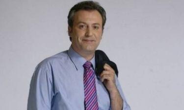 Δημήτρης Οικονόμου: «Η τηλεόραση δεν είναι φιλολογική σχολή, είναι καθαρά ψυχαγωγικό µέσο»