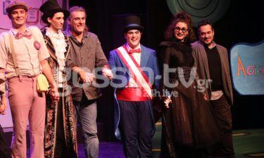Επίσημη πρεμιέρα για «Το κομμάτι» στο Θέατρο Χώρα