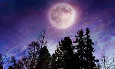 To «Μπλε Φεγγάρι» της 31ης Ιανουαρίου χρειάζεται προσοχή - Μάθε γιατί
