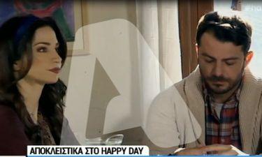 Γιώργος Αγγελόπουλος: Δείτε το νικητή του survivor να παίζει στο Τατουάζ-Aυτά είναι τα πρώτα πλάνα