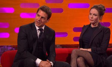 Ο Tom Cruise μιλά πρώτη φορά για το ατύχημα στα γυρίσματα της ταινίας «Επικίνδυνες αποστολές»