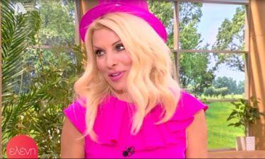 Η ατάκα της Ελένης για την «αποχώρηση» του Γκουντάρα από την εκπομπή της
