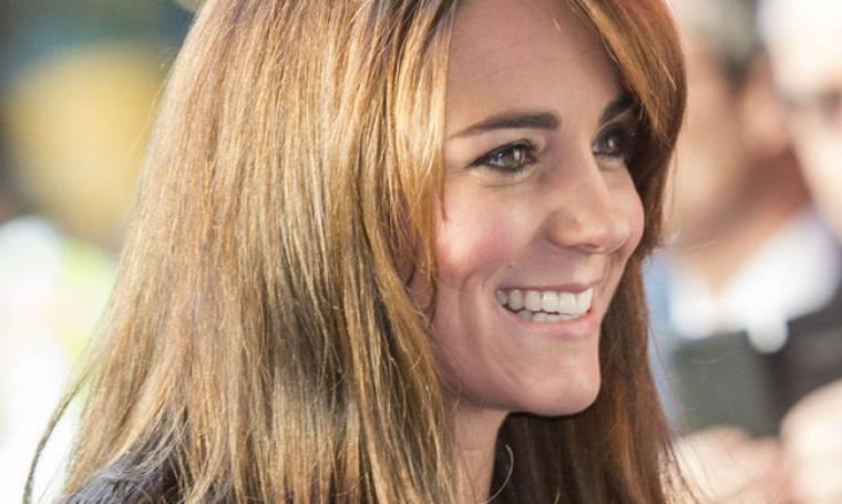 Η Kate Middleton έκοψε και δώρισε τα μαλλιά της για καλό σκοπό