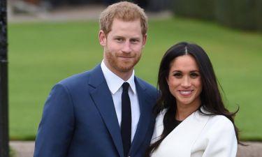 Ο πρίγκιπας Χάρι πήγε με την Μέγκαν στον τάφο της μητέρας του