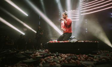 Γιώργος Σαμπάνης: Συνεχίζει τις επιτυχημένες εμφανίσεις του