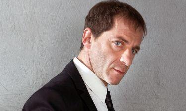 Δημήτρης Λιγνάδης: «Ο καλλιτέχνης πρέπει να είναι πνευματικό άτομο»