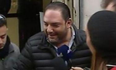 Μόνο εδώ. Η κατάθεση του Στέλιου Διονυσίου και η Ιατροδικαστική… (Nassos blog)