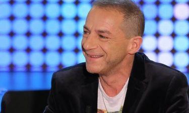 Δημήτρης Λιγνάδης: «Σχεδόν τιμωρητικά χρεώνω στον εαυτό μου πάντα την επιλογή»