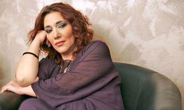 Ελένη Βιτάλη: Μετακόμισε γιατί χώρισε