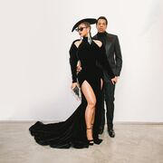 Beyonce: Τα κοσμήματα που επέλεξε για τα Grammy κόστιζαν… 5.5 εκ. ευρώ