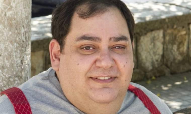 «Έφυγε» σε ηλικία 36 ετών ο Βαγγέλης Ρωμνιός –Ο τηλεοπτικός «Γαρύφαλλος» της σειράς Αστέρας Ραχούλας