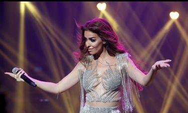Η επίσημη ανακοίνωση του ΡΙΚ για την συμμετοχή της Φουρέιρα στην Eurovision