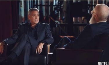 George Clooney: Έτσι γνωρίστηκε με την Amal Alamuddin