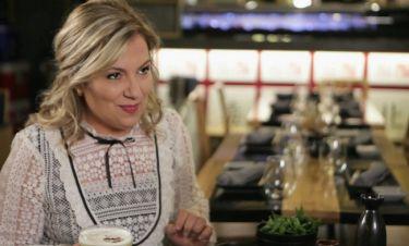 «Made @ Home»: Τι μας μαγειρεύει η Ντίνα Νικολάου;
