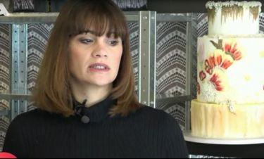Άννα Μαρία Παπαχαραλάμπους: Έτσι ανανεώνει τη σχέση της με τον Μουρατίδη