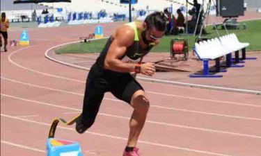 Συγκλονίζει ο Μιχάλης Σεΐτης με την φωτογραφία πριν το ατύχημα που του κόστισε το πόδι στο Instagram