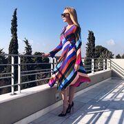 Τσιμτσιλή-Στεφανίδου: Το ίδιο ρούχο με μια μέρα διαφορά- Δεν θα πιστεύετε την αντίδραση της Τατιάνας