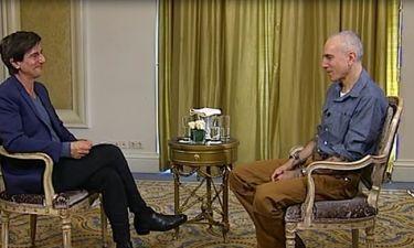 Συγκλονίζει ο Ντάνιελ Ντέι Λιούις: Η πρώτη του επίσκεψη στην Αθήνα την εποχή της δικτατορίας