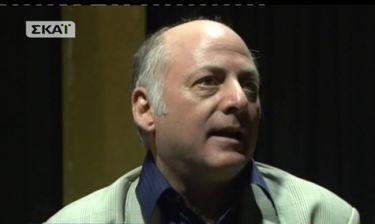 Γιώργος Λαμπάτος: «Ο βιοπορισμός είναι δύσκολος»