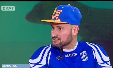 Ο Αργιανίδης πήγε στην Ντορέττα «έθαψε» το Survivor και τους παίκτες και έκανε πρόβλεψη για το Πάσχα