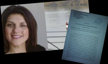 «Την Ειρήνη την σκότωσαν». Ποιος κατέθεσε χθες στο Τμήμα Ανθρωποκτονιών (Nassos blog)