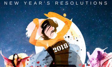 Ποια απόφαση έχει πάρει το ζώδιο σου για το 2018 κι εσύ ακόμα δεν έχεις πάρει χαμπάρι;