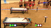 Survivor 2: Διάσημοι VS Μαχητών: Το έπαθλο κέρδισε η ομάδα των...