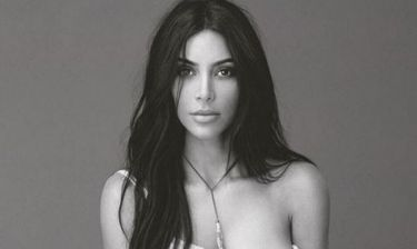 Chicago West: Δες τις πρώτες φωτογραφίες της κόρης της Kim Kardashian