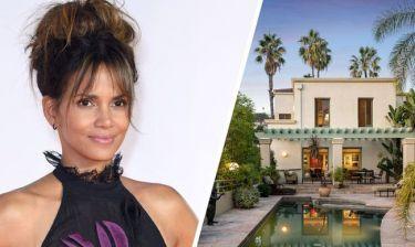 Επίγειος παράδεισος το σπίτι της Halle Berry - Δείτε τις εντυπωσιακές φωτογραφίες