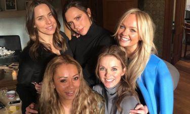 Η μεγαλύτερη έκπληξη! Το comeback των Spice Girls θα γίνεί στον πιο πολυζητημένο γάμο της Αγγλίας