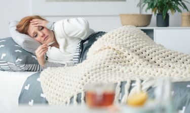 Γρίπη: 4 περιπτώσεις που αποδεικνύεται θανατηφόρα
