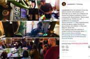 Χριστόφορος Παπακαλιάτης: Σε Αφρική και Νεπάλ για γυρίσματα