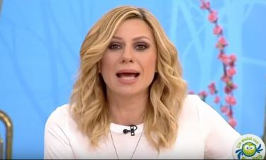 Κρατερός Κατσούλης: Δεν επέστρεψε στην εκπομπή - Η ανακοίνωση της Καραβάτου για την υγεία του