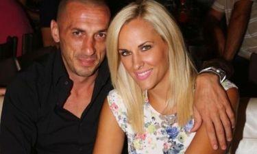 Ασημακοπούλου: «Η κόρη μας, η Μαρία θα είναι παρανυφάκι στο γάμο μας και το έχει καταχαρεί!»
