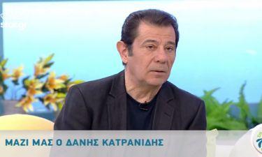 Δάνης Κατρανίδης: Γιατί αρνήθηκε να πάει στο DWTS;