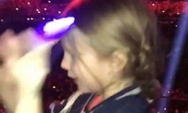 Η κόρη της Gisele έκλεψε την παράσταση στο Super Bowl