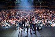 Scorpions: Έρχονται στην Αθήνα και υπόσχονται μια μεγάλη ροκ βραδιά που θα μείνει στην ιστορία!