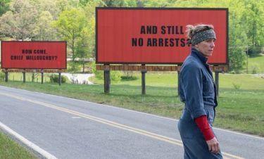Οι τρεις πινακίδες έξω από το Εμπινγκ, στο Μιζούρι: Η πραγματική ιστορία πίσω από την ταινία