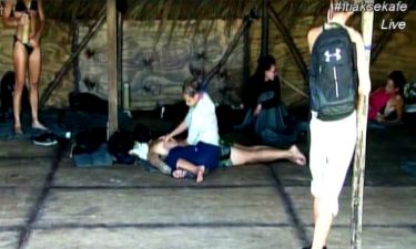 Survivor 2: Μαλλιά κουβάρια οι Μαχητές: «Η κουτσή τρέχει πρώτη την ώρα του φαγητού»