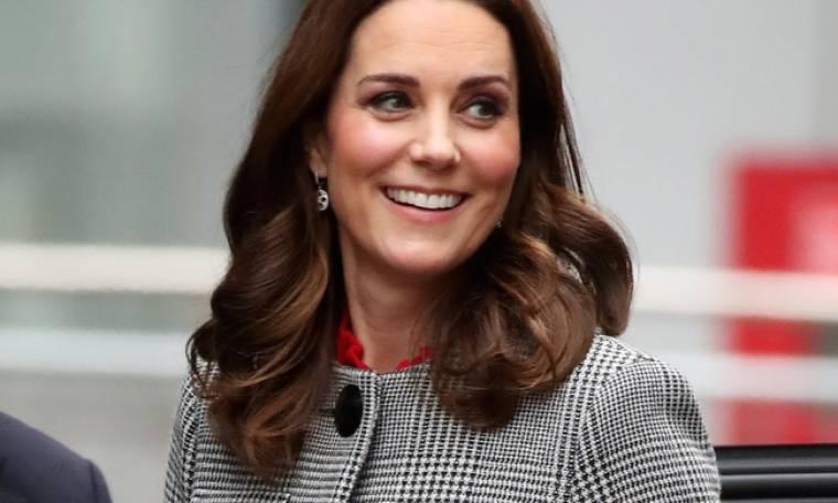 Kate Middleton: «Μερικά παιδιά θα αντιμετωπίσουν σκληρότερες προκλήσεις από άλλα…»