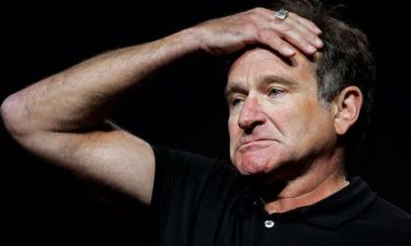 Η αυτοκτονία του Robin Williams προκάλεσε… μιμητισμό και αύξηση των αυτοκτονιών