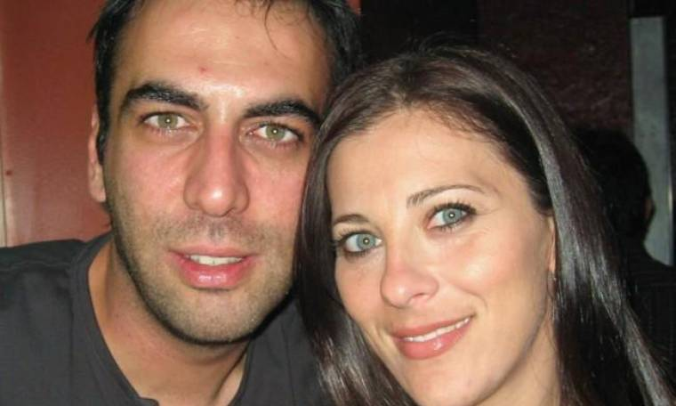 Κώστας Γρίμπιλας: Το τρυφερό μήνυμα πριν γίνει για τέταρτη φορά πατέρας