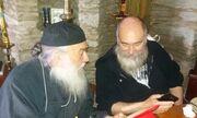 Ο πατέρας Ευδόκιμος μιλά για την άγνωστη πλευρά του Πανούση! «Ήταν άγιος άνθρωπος»