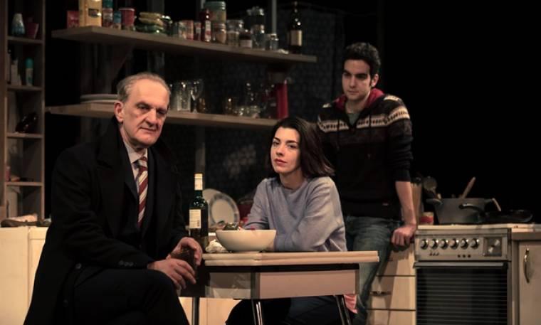 Ο Κωνσταντίνος Μαρκουλάκης σκηνοθετεί τον «Φεγγίτη»