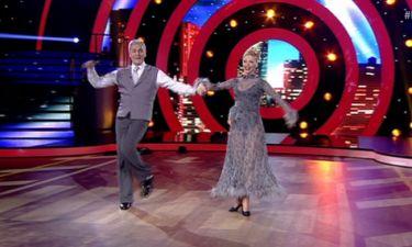 Αλμπέρτο Εσκενάζυ: Μετά τον τραυματισμό του, θα χορέψει στο DWTS;