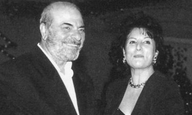 Βάσω Καζαντζίδη: Αυτή ήταν η μεγάλη πίκρα του Στέλιου
